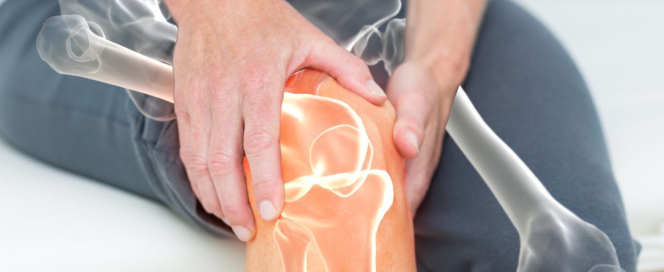 Pain free knee replacements